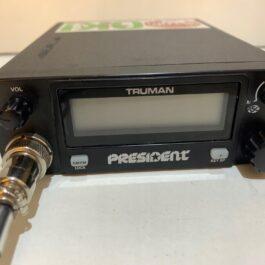 CB radio President Truman ASC