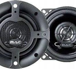 GŁOŚNIKI MAC AUDIO MP 10.2