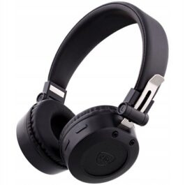 Słuchawki bezprzewodowe Convoy iHip