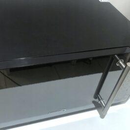 Kuchenka mikrofalowa Hanseatic Premium -Line grill
