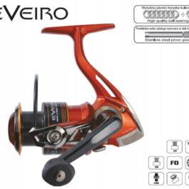 Kołowrotek Mistrall EVEIRO FD35 7+1BB