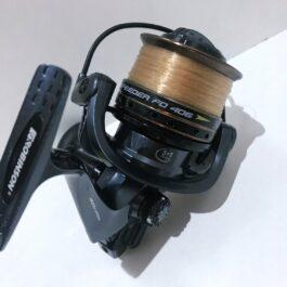 Kołowrotek Robinson Power Feeder FD 406 23P-PF-040