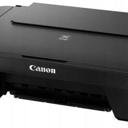 Urządzenie wielofunkcyjne Canon MG2550S + TUSZE