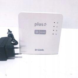 ROUTER WI-FI Z MODEMEM SIM 4G LTE D-LINK DWR-921E