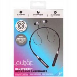 Słuchawki douszne Bluetooth Pulsar